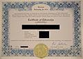 Liberland Citizenship Certificate.jpg