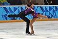 Lillehammer 2016 - Figure Skating Pairs Short Program - Anna Duskova and Martin Bidar 5.jpg