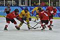 Lillehammer 2016 - Women hockey - Sweden vs Switzerland 29.jpg