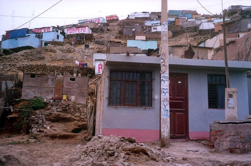 Lima PuebloJov 6