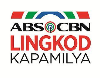ABS-CBN Lingkod Kapamilya Foundation - Image: Lingkod Kapamilya Logo 25Oct 2016 01