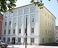 Linz-Innenstadt - Landesrechnungshof, ehem Perückenmacherhaus 01.jpg