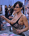 Lisa Ann at AEE 2010.jpg