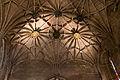 Lisboa-Mosteiro dos Jerónimos-Abóbadas do transepto sul-20140916.jpg