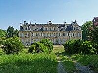 Lisle-en-Rigault-Château de Jean d'Heurs (1).jpg