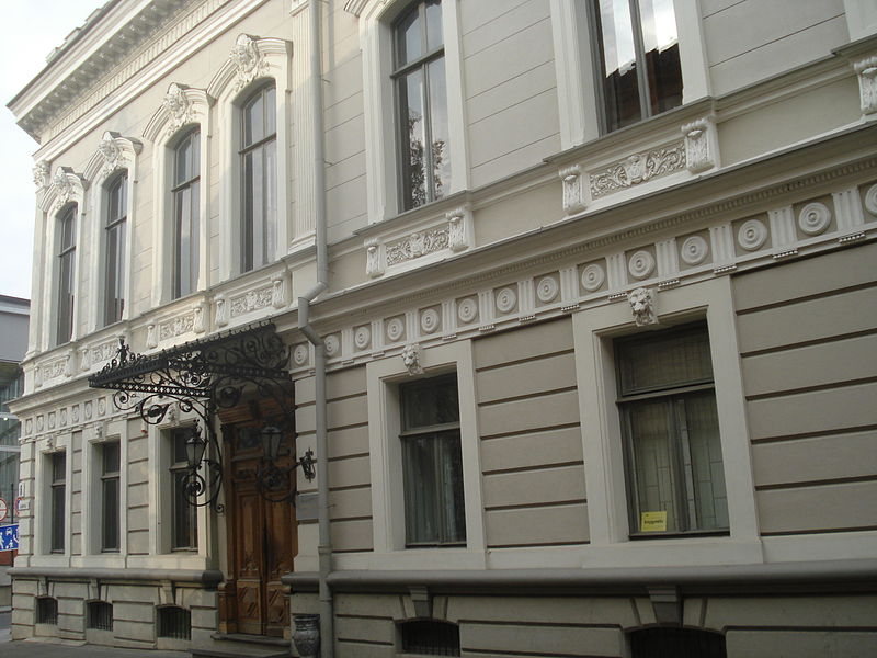 Լիտվայի գրողների միության հեղինակավոր միջոցառումը Երեւանում