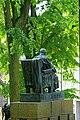 Litomyšl - Jiráskova - View NW on Alois Jirásek.jpg