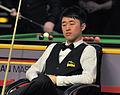 Liu Chuang at Snooker German Masters (Martin Rulsch) 2014-01-29 03.jpg