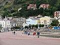 Llandudno Promenade - geograph.org.uk - 863559.jpg