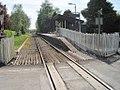 Llanwrda railway station, Carmarthenshire - geograph.org.uk - 4000172.jpg