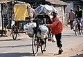 Loaded Bike (14884024413).jpg