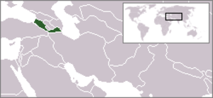 Tlön, Uqbar, Orbis Tertius - Image: Location Uqbar (1917)