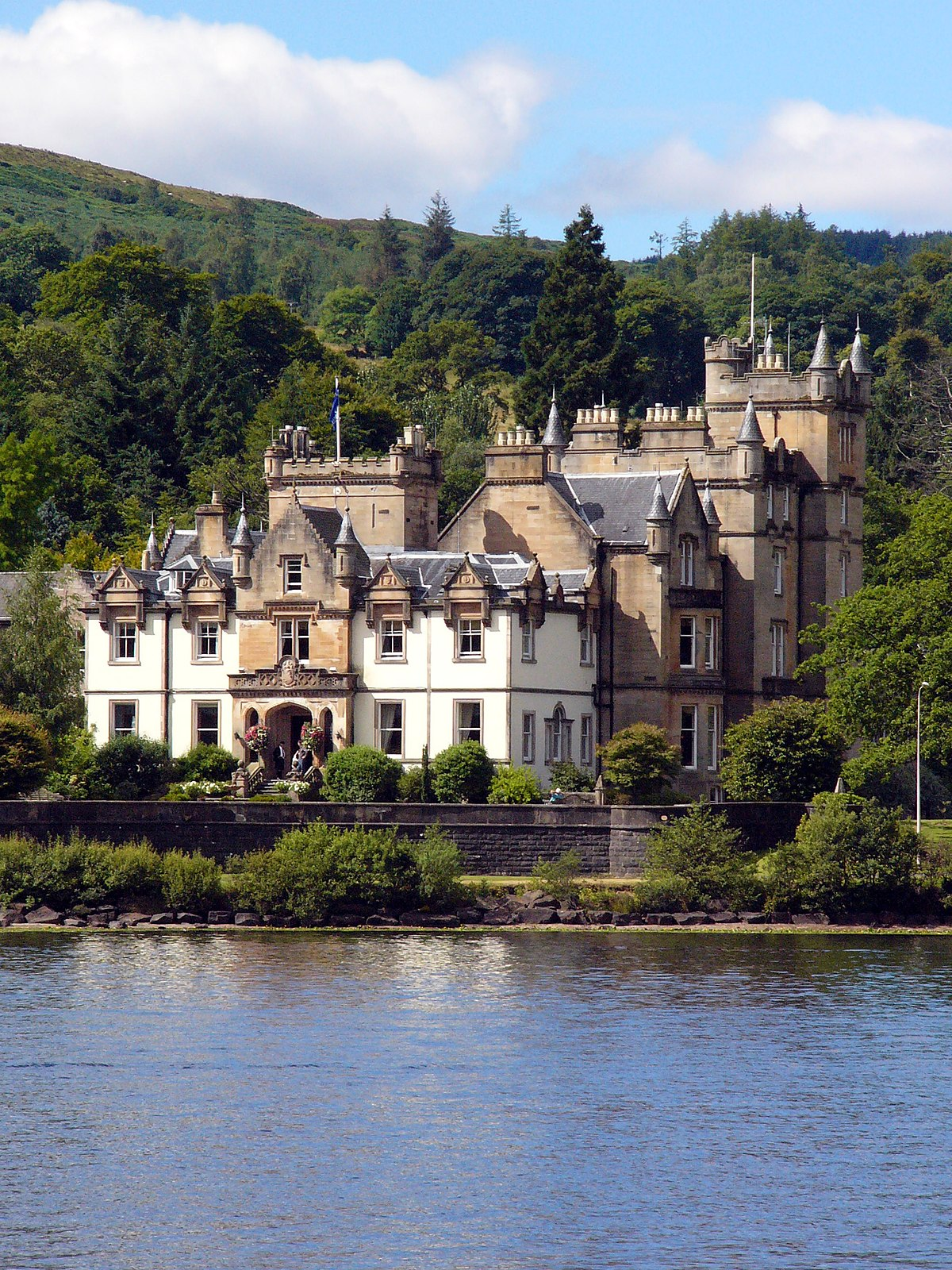 Cameron House Hotel Gift Vouchers
