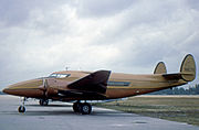 Lockheed 18 Tri N6711 OPA 02.02.81 edited-3