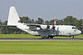 Lockheed Martin KC-130J Hercules (L-382G), Italy - Air Force AN2333230.jpg