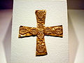 Lombard gold foil cross.jpg