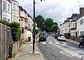 London, Woolwich-Plumstead, Ennis Rd 03.jpg