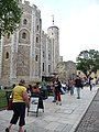 London , Tower Hamlets - Tower of London - geograph.org.uk - 2062927.jpg