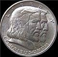 Long Island Tercentenary half dollar obverse.jpg