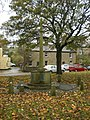 Long Preston, War Memorial - geograph.org.uk - 1554664.jpg