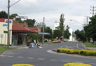 Longwarry, Victoria - Mackay Street
