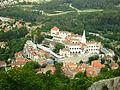 Looking down at Sintra town (14474900887).jpg