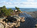 Looking east from Champlain Mountain - panoramio.jpg