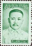 Lope K. Santos 1978 stamp of the Philippines.jpg