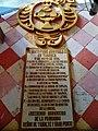 Lord of Tamulte Church, Villahermosa, Tabasco State, Mexico 02.jpg