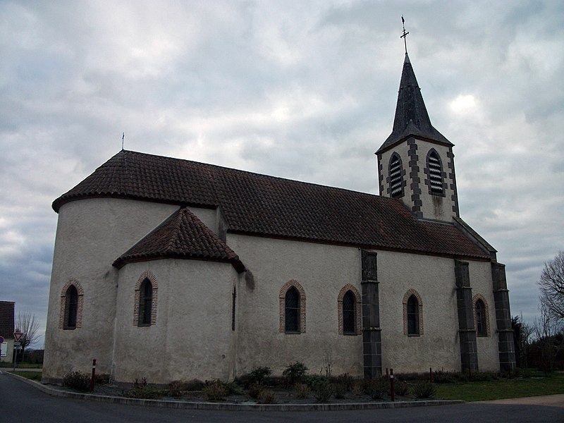 Church of Loriges [10319]