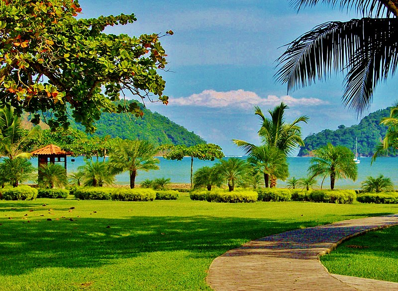 File:Los Suenos Marriott Costa Rica - panoramio (4).jpg