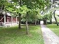 Los pastos y árboles delante de edificio lengua - panoramio.jpg