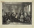 Louis Philippe at the College of Reichenay teaching geography LCCN2003672989.jpg