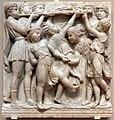 Luca della robbia, formelle, 1431-38, 10.JPG