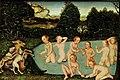 Lucas Cranach d.Ä. - Diana und Aktäon (Fränkische Galerie).jpg