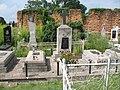 Ludmir cemetery Part III Лодомирське кладовище Частина третя 04.jpg