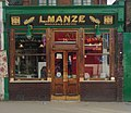 Luigi Manze's Pie and Mash establishment - geograph.org.uk - 1731018.jpg