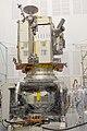 Lunar Reconnaissance Orbiter LRO during testing at NASA.jpg