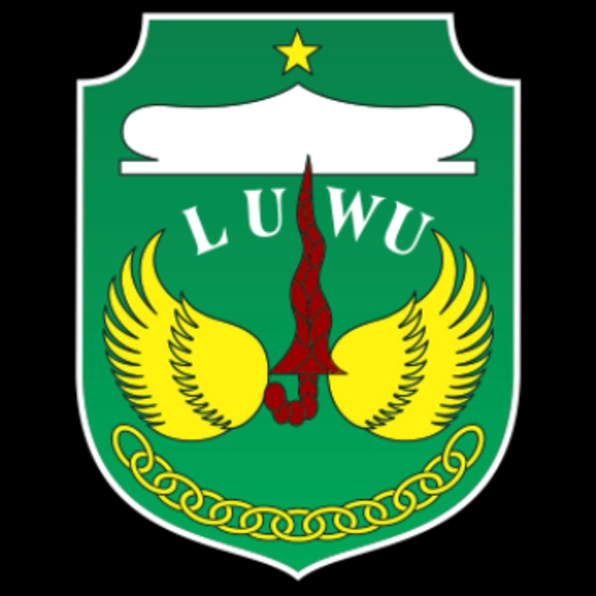 Kabupaten Luwu - Wikipedia bahasa Indonesia, ensiklopedia