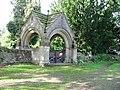 Lych gate Simonburn - geograph.org.uk - 255508.jpg