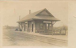 Newburyport Railroad