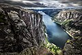 Lysefjord From Kjerag Norway Landscape Photography (118124523).jpeg