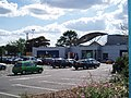 M1 Southbound Service Area, Newport Pagnell - geograph.org.uk - 54441.jpg