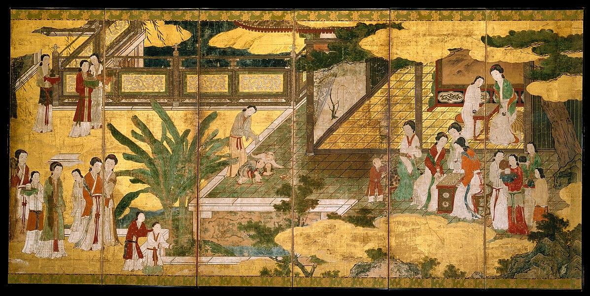 kano eitoku - image 7