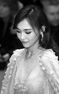 Tiffany Tang Chinese actress