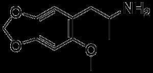 MMDA-2 - Image: MMDA 2 structure
