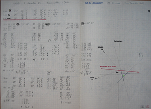 MS ILLSTEIN NDL - Astronomical location calculation with two fixed stars + polestar (1963).png