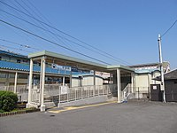 MT-Utō Station-SouthGate.jpg