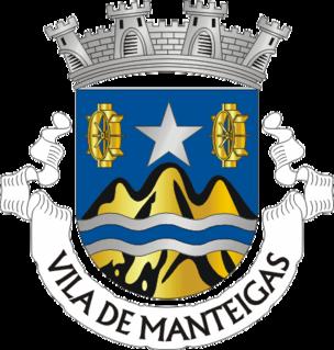 Manteigas,  Guarda, Portugal