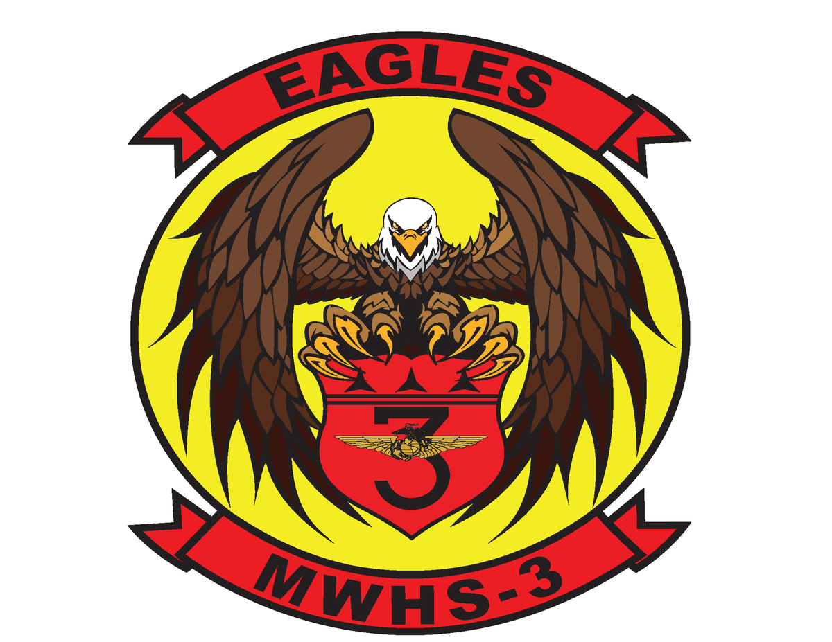 Marine Wing Headquarters Squadron 3 - Wikipedia